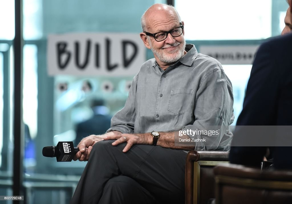 "Build Presents Derek DelGaudio and Frank Oz Discussing ""In & Of Itself"""