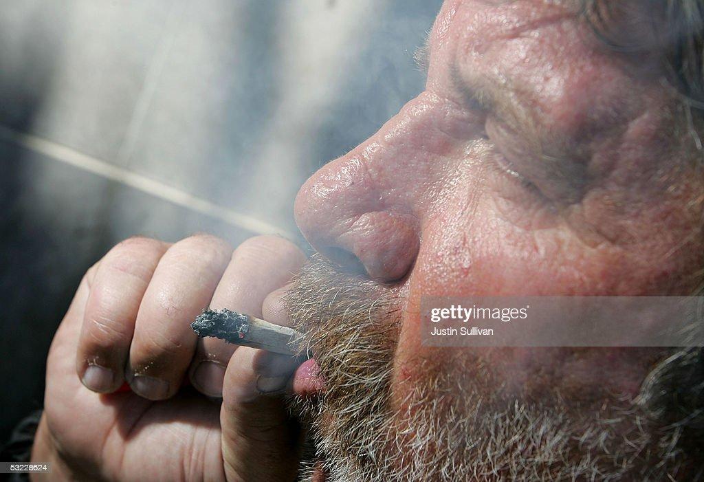 Michael phillips smoking pot — 1
