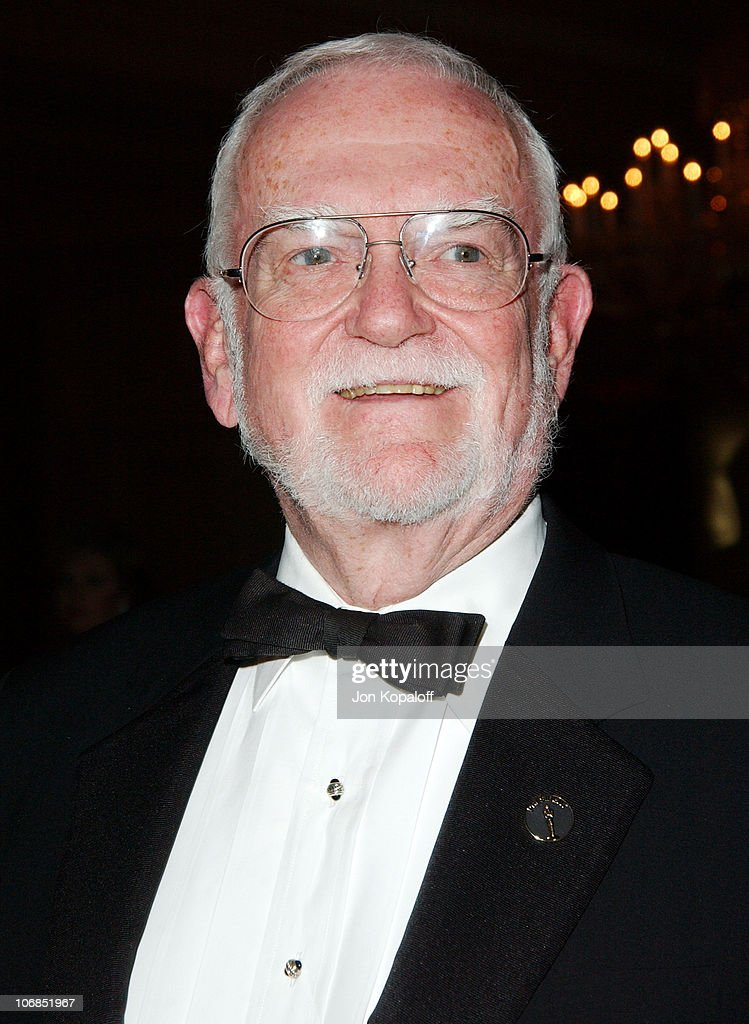 Frank Pierson, Academy President during The Academy of Motion Picture Arts and Sciences Presents the Scientific and Technical Awards - Arrivals at Ritz-Carlton Huntington Hotel in Pasadena, California, United States.