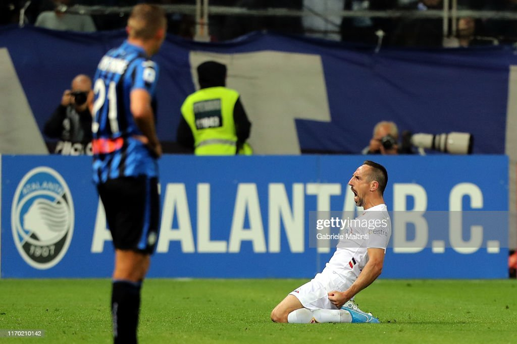Atalanta BC v ACF Fiorentina - Serie A : News Photo