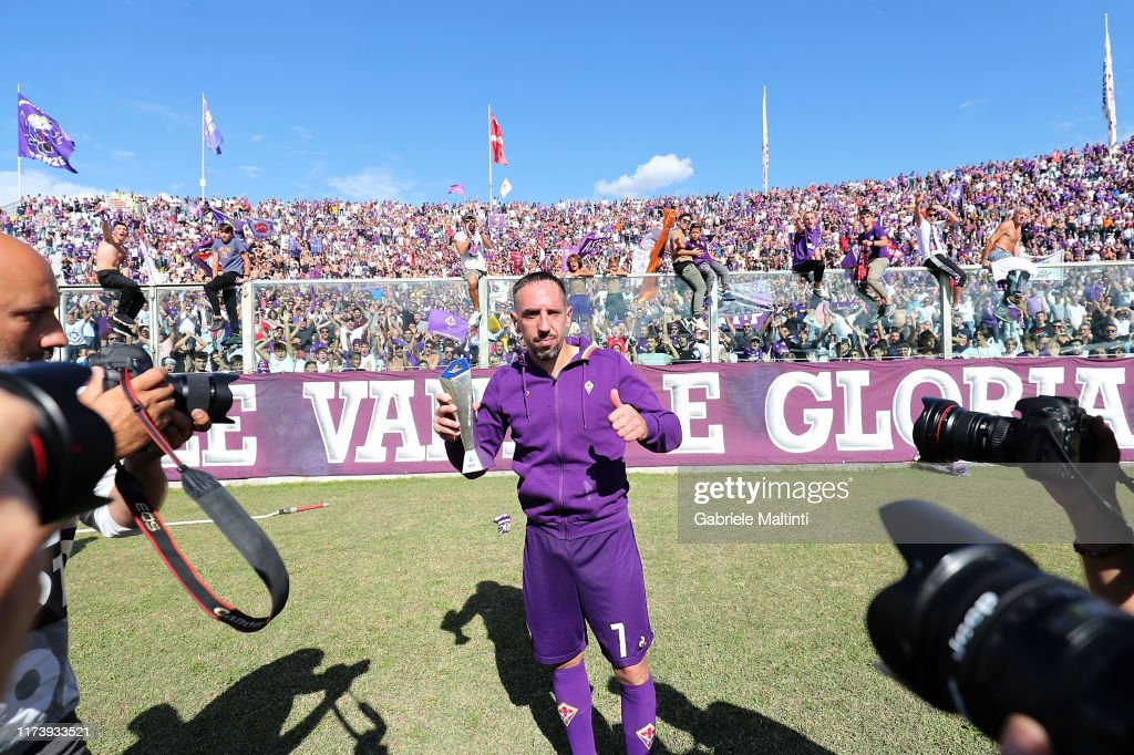 ACF Fiorentina v Udinese Calcio - Serie A : News Photo