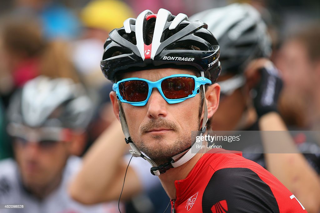 Le Tour de France 2014 - Stage Nine