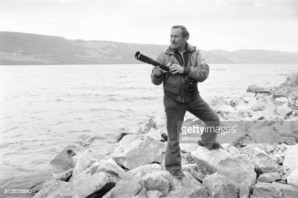 Frank Searle a photographer who studied the disputed existence of the Loch Ness Monster He took up residence at Loch Ness in 1969 living a frugal...