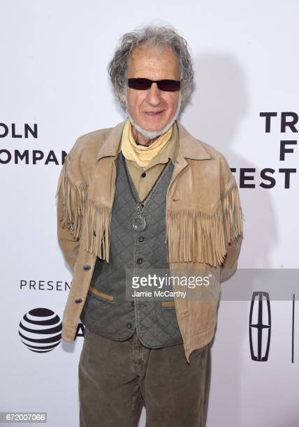 Frank Serpico attends the 'Frank Serpico' Premiere during the 2017 Tribeca Film Festival at Cinepolis Chelsea on April 23 2017 in New York City