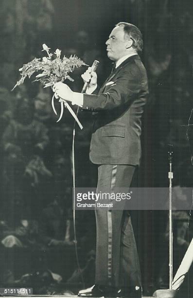 Frank Sinatra 1970 - 1979
