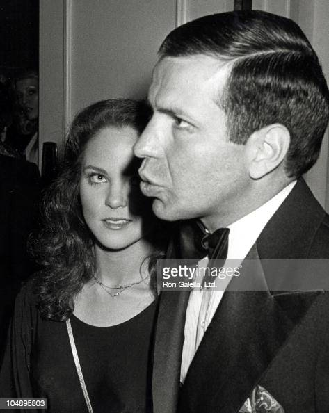 a9518112af2d Frank Sinatra Jr. and Melissa Sue Anderson during Variety... News Photo -  Getty Images