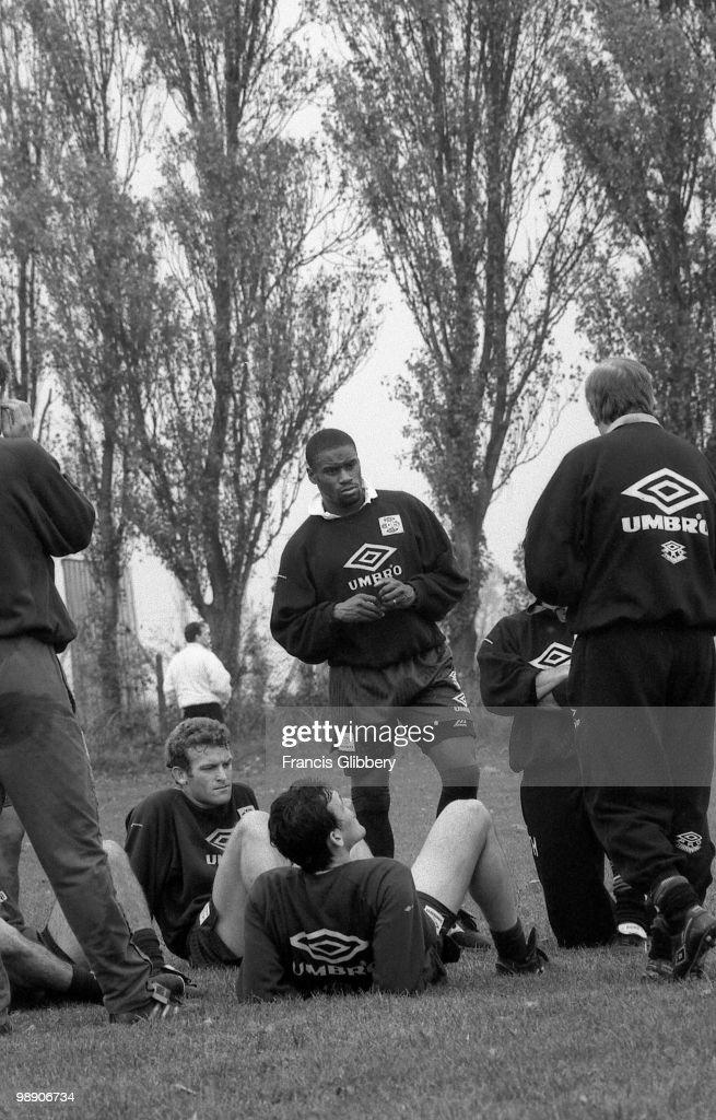 Chelsea FC Archive: 1995/96