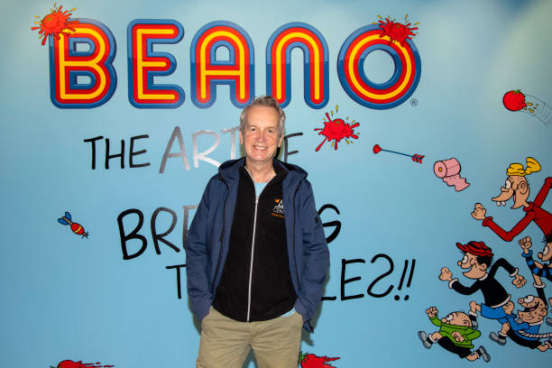 GBR: Beano : The Art Of Breaking The Rules - VIP Preview