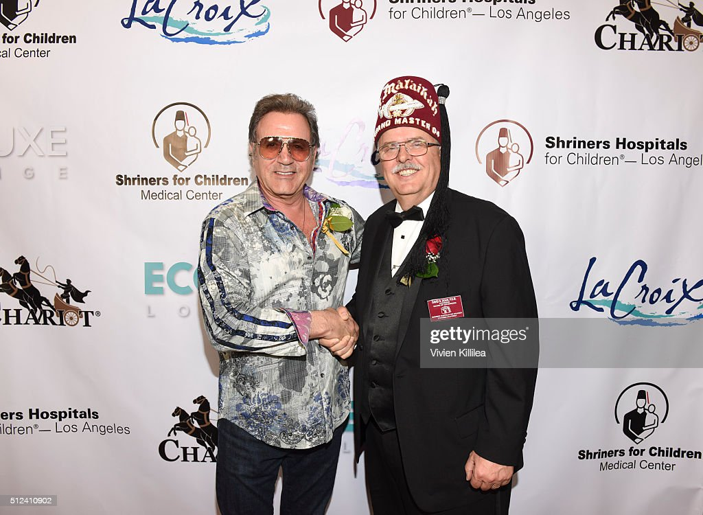 """ECOLUXE Presents """"Salute To OSCAR Noms"""" Party For Shriners Hospitals For Children © Los Angeles : News Photo"""
