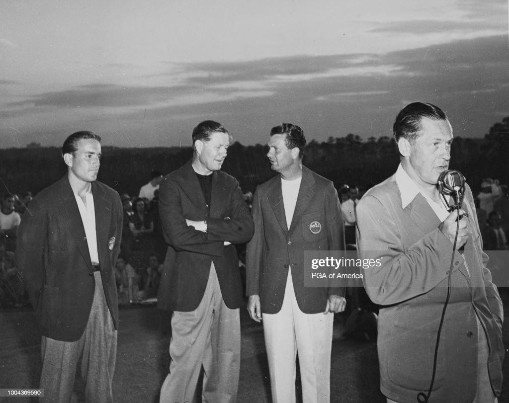 PGA of America Archive : News Photo