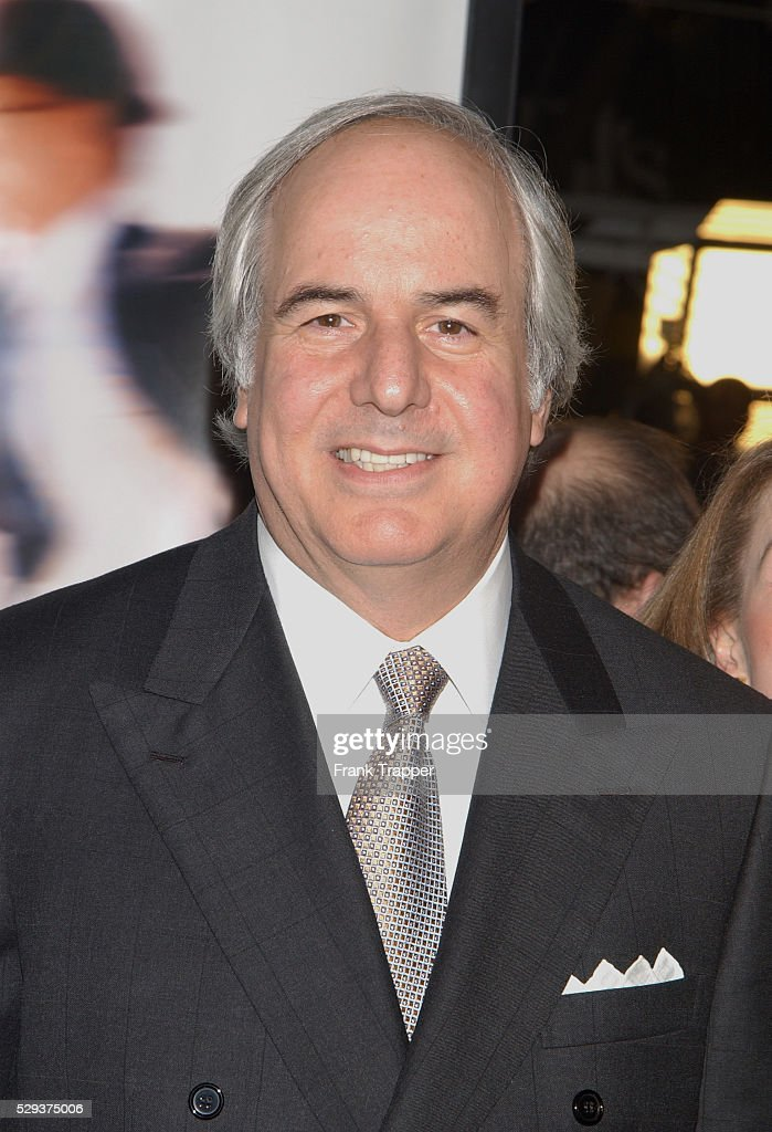 frank w abagnale on whose story the movie is based arriving at