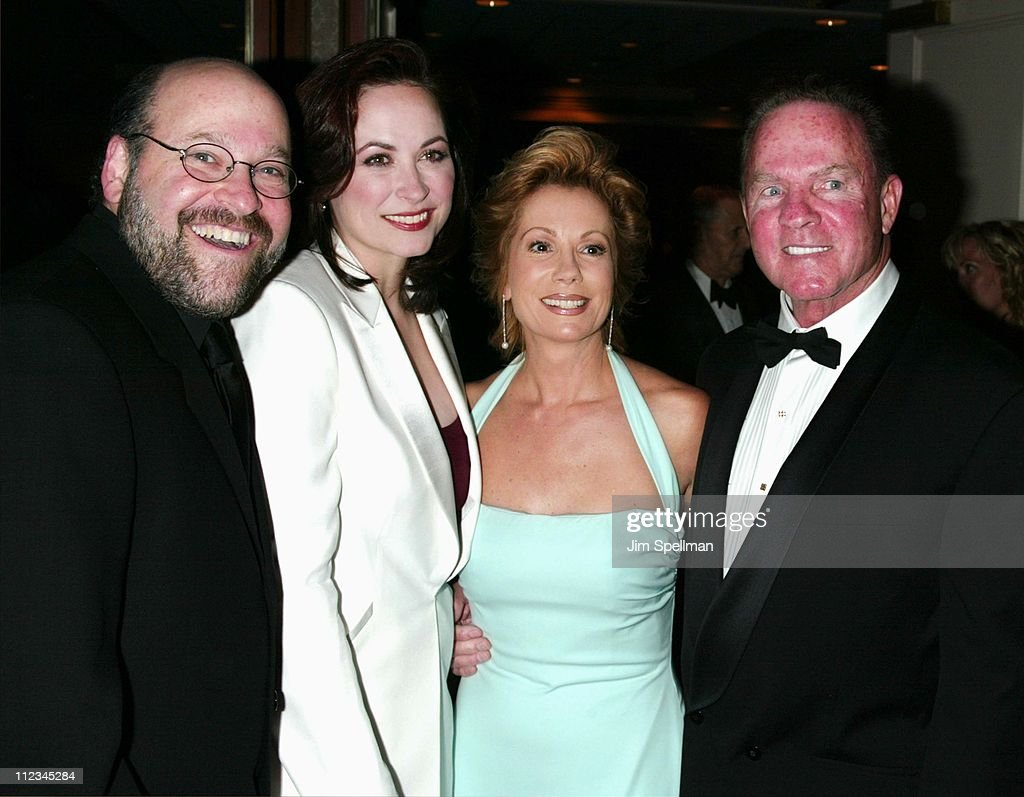 "The Actors' Fund of America's ""Standing Ovation!"" Gala 80th Birthday"