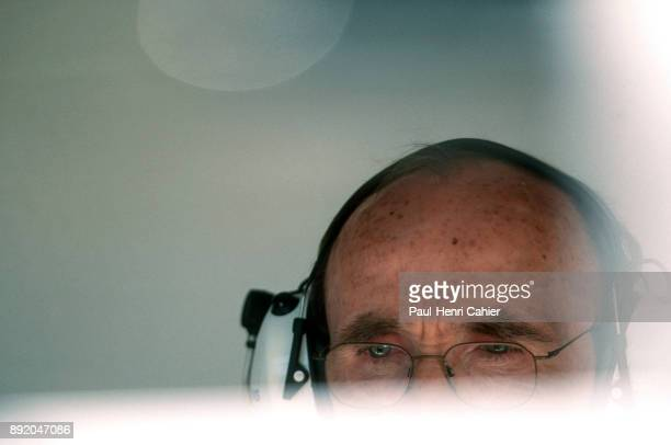 Frank Williams Grand Prix of France Circuit de Nevers MagnyCours 01 July 2001