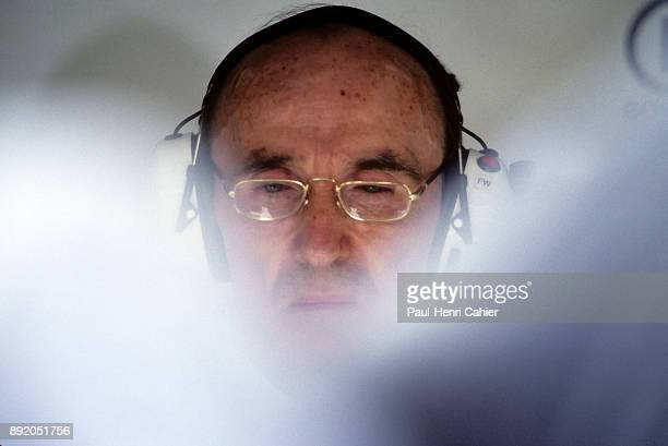 Frank Williams Grand Prix of France Circuit de Nevers MagnyCours 02 July 2000