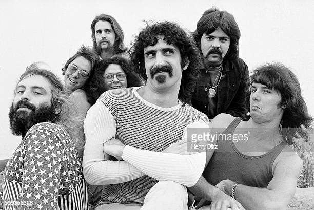Frank Zappa and The Mothers