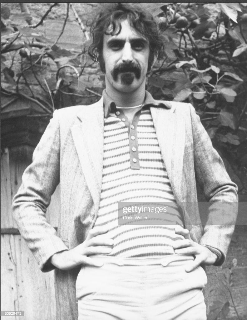 Frank Zappa Happy Birthday for photos et images de frank zappa file photos | getty images