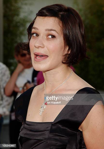 "Franka Potente during ""The Bourne Supremacy"" World Premiere - Arrivals at ArcLight Cinerama Dome in Hollywood, California, United States."