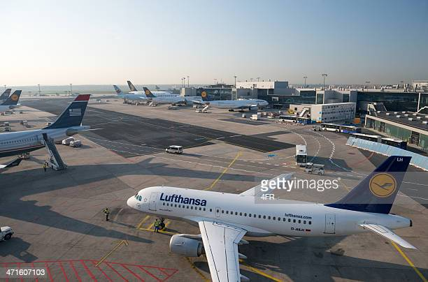 Aeroporto di Francoforte FRA