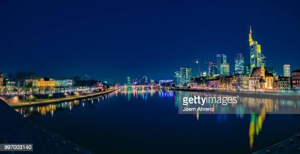 Frankfurt am Main - City Skyline