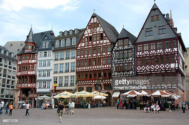 Frankfurt am Main - Romer