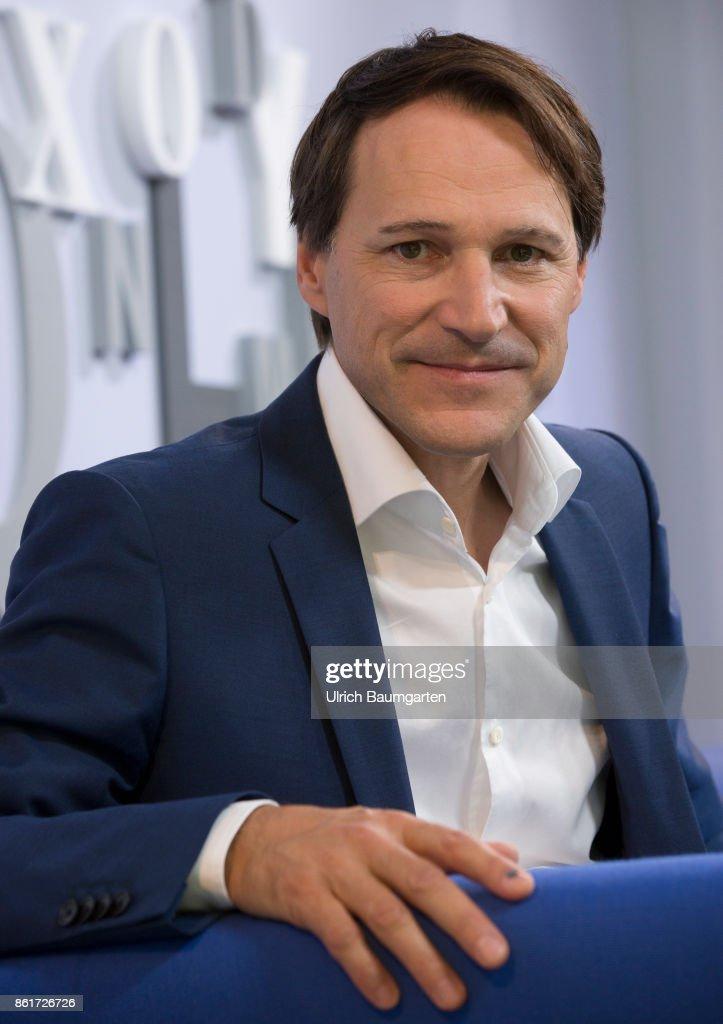 Rolf Frankfurt frankfurt book fair 2017 rolf dobelli swiss writer pictures