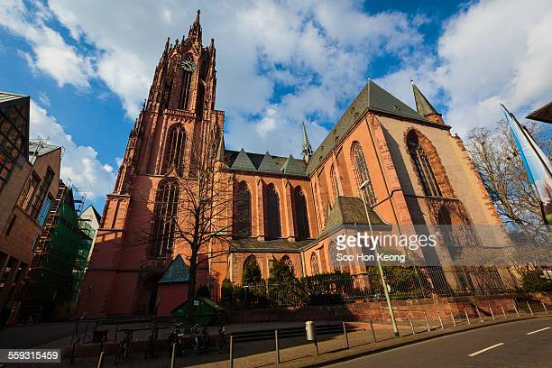 Frankfurt Cathedral, Germany