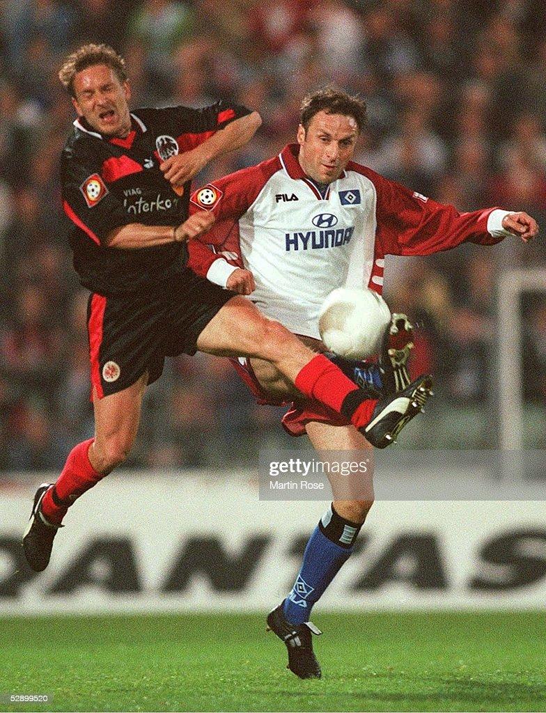 Bundesliga 99/ 00