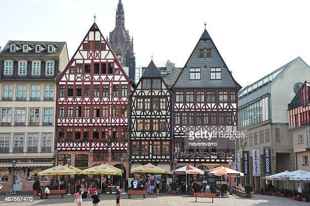 Alte Square, Deutschland