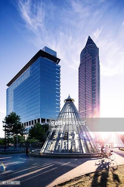 Frankfurt Trade Fair