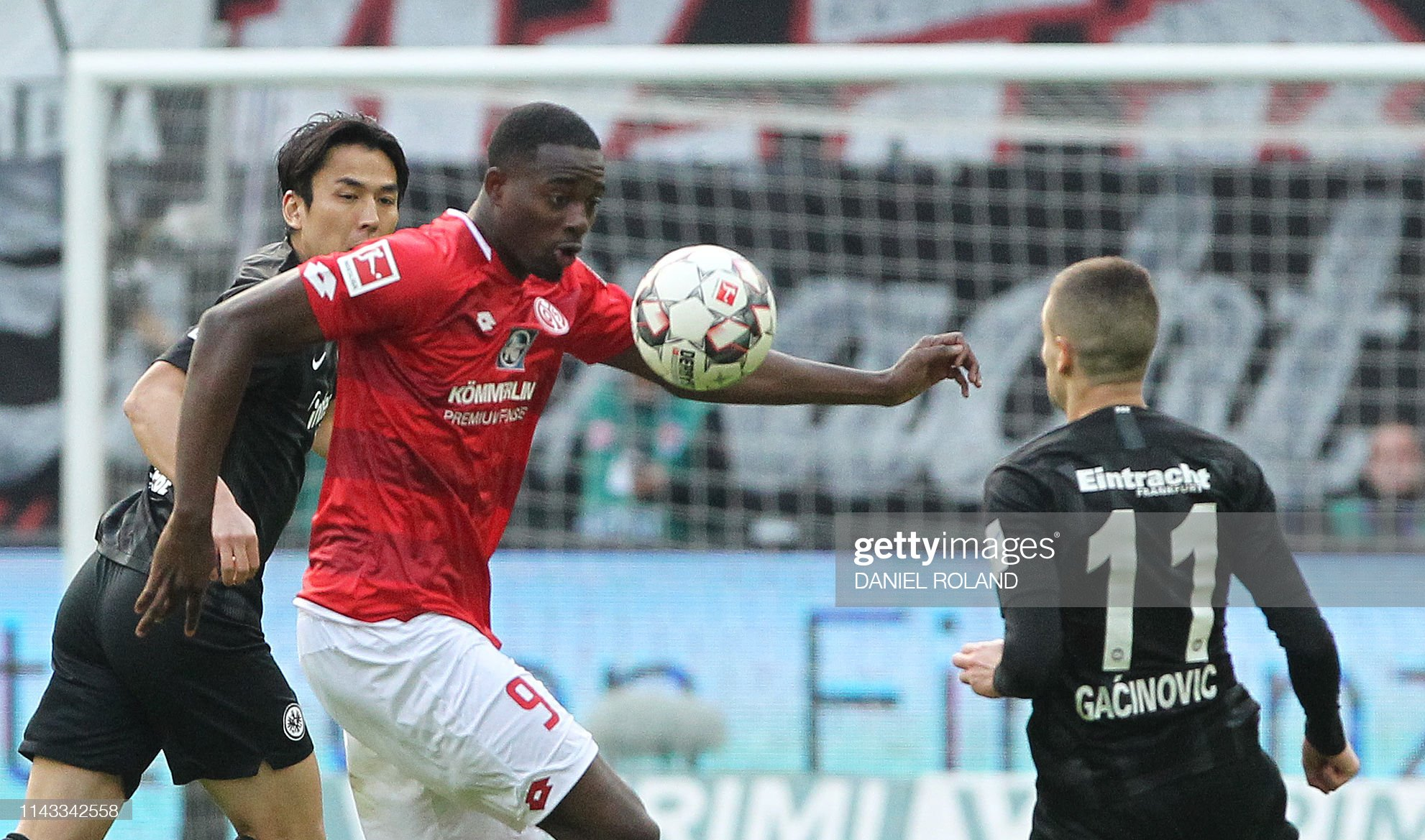 Mainz v Eintracht Frankfurt preview, prediction and odds