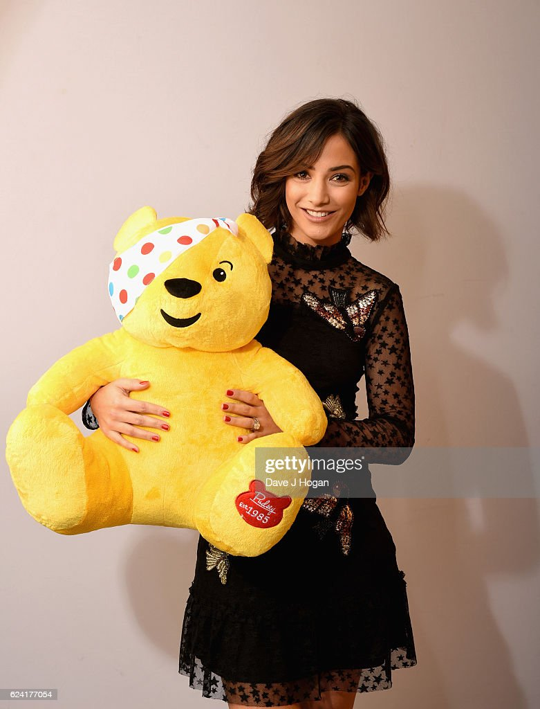 BBC Children in Need - Appeal Night : News Photo