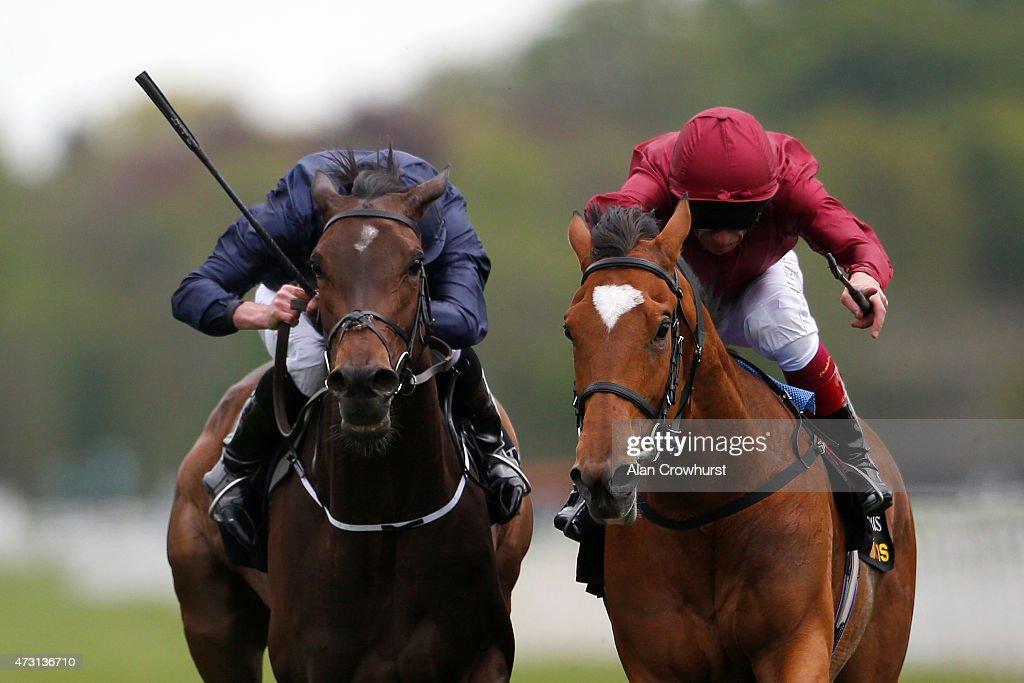York Races : News Photo