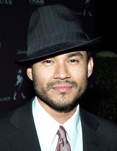 Frankie J In Concert At American Airlines Arena Photos And