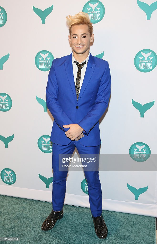 8th Annual Shorty Awards Red Carpet And Awards Ceremony