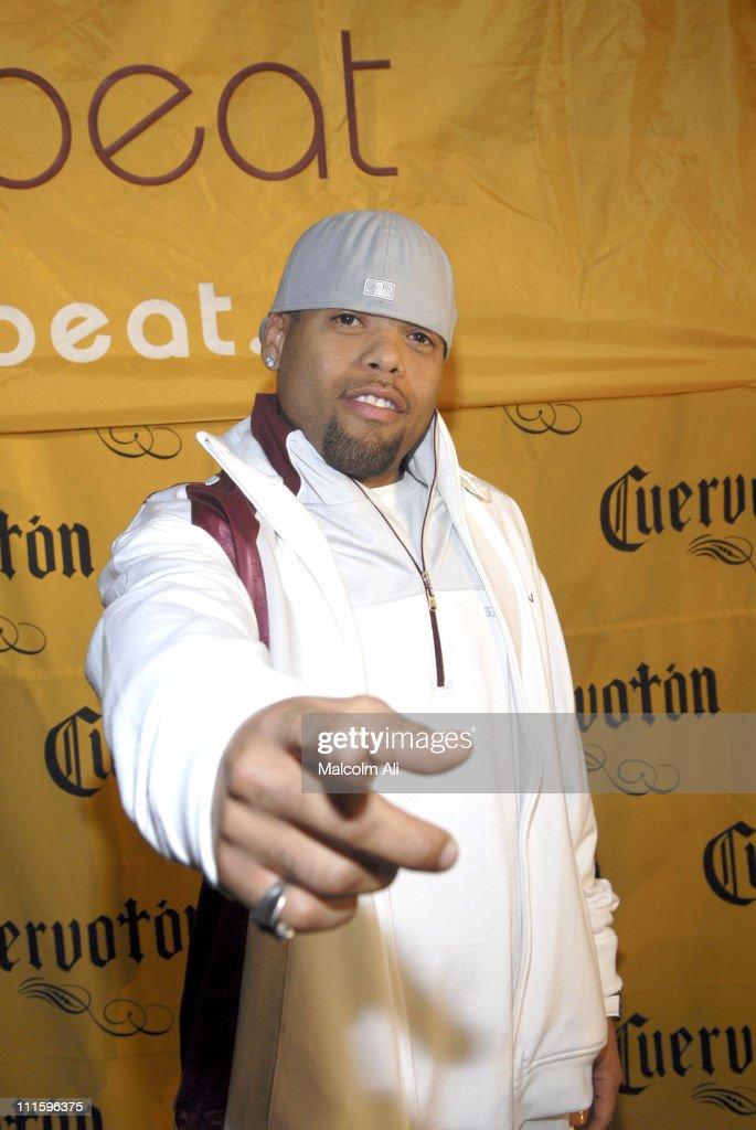 LifeBeat Cuervoton - April 7, 2006