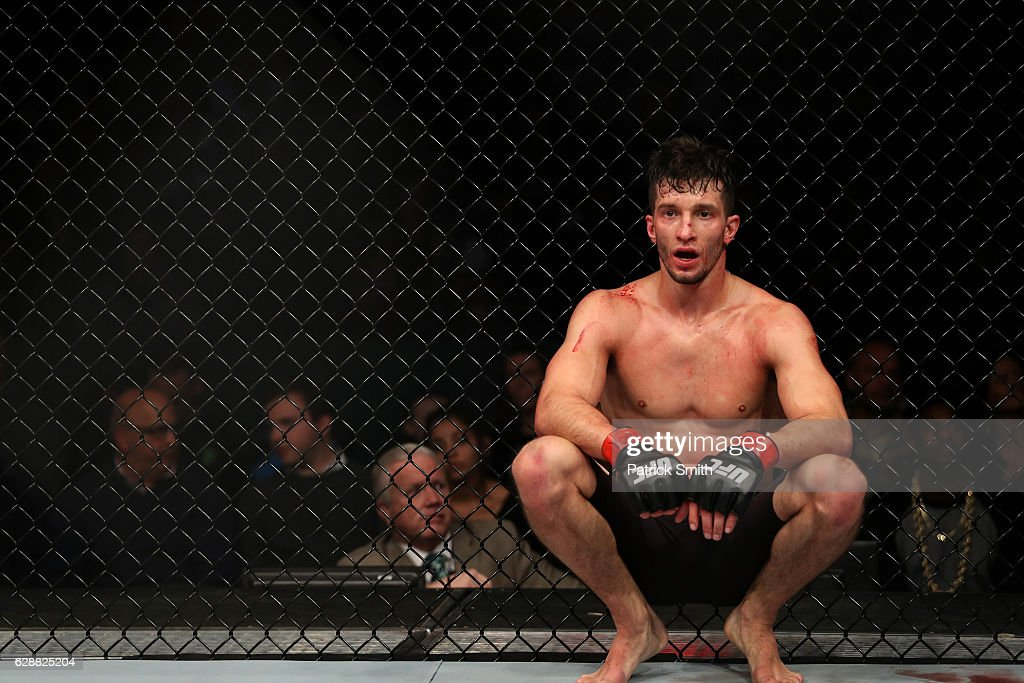 UFC Fight Night: Lewis v Abdurakhimov