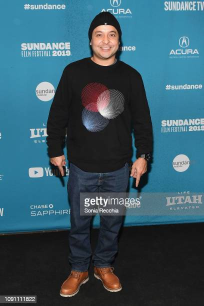 Frankie Quinones attends the Indie Episodic Program 2 during the 2019 Sundance Film Festival at Prospector Square Theatre on January 29 2019 in Park...