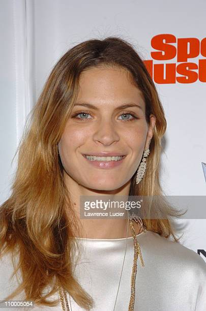 Frankie Rayder Stock Photos and Pictures