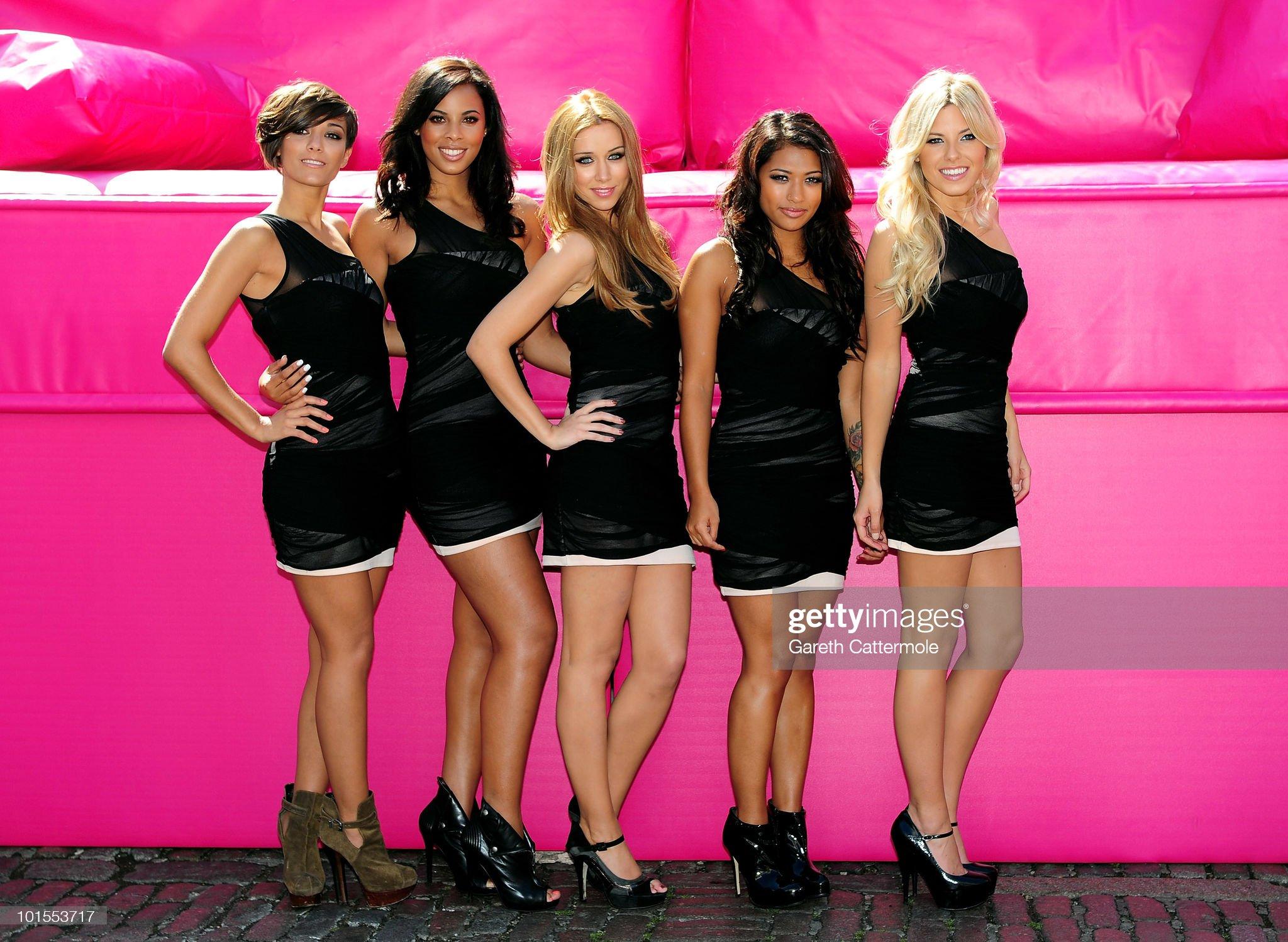 ¿Cuánto mide Vanessa White? - Altura - Real height Frankie-sandford-rochelle-wiseman-una-healyvanessa-white-and-mollie-picture-id101553717?s=2048x2048