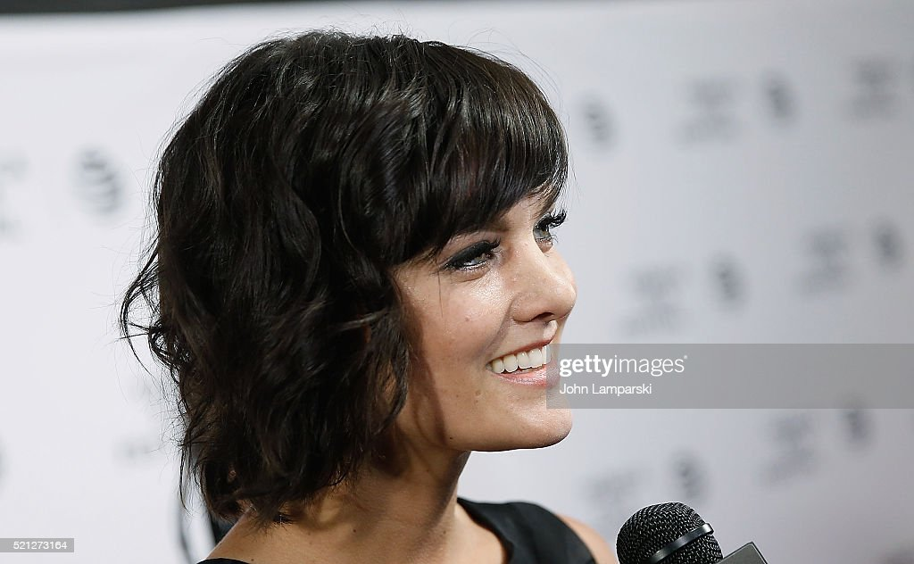 """Dreamland"" Premiere - 2016 Tribeca Film Festival : News Photo"