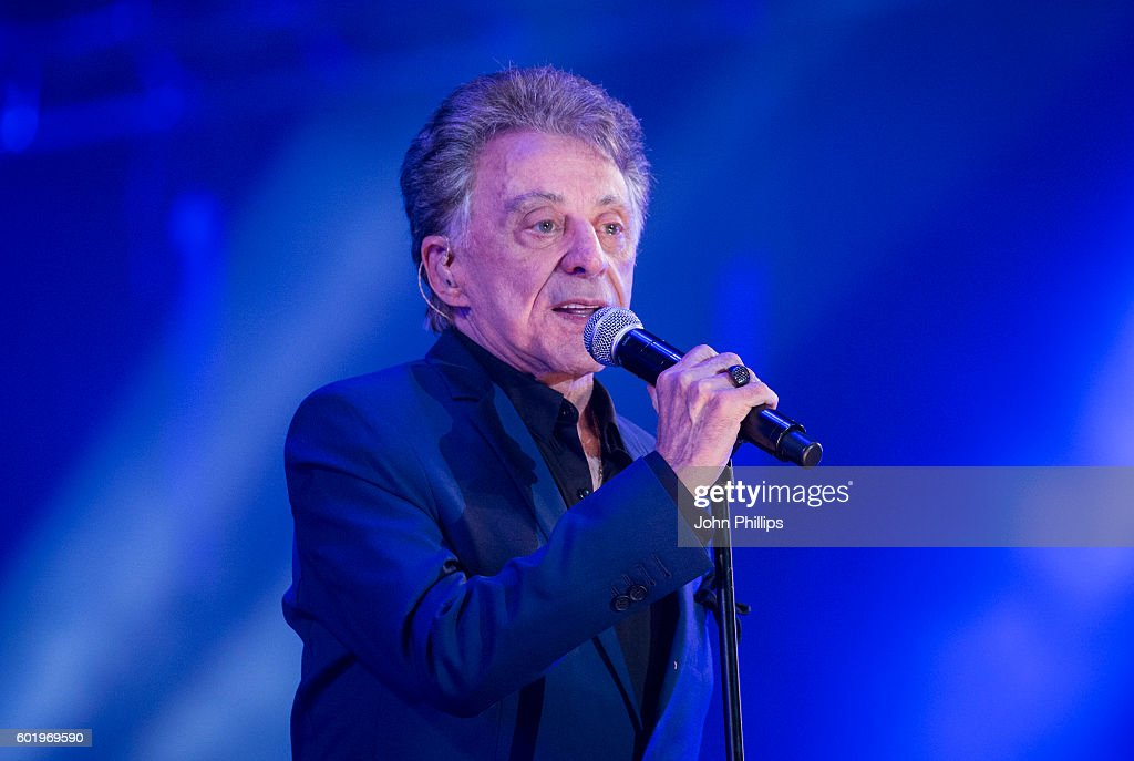 BBC Proms In The Park - Hyde Park : News Photo