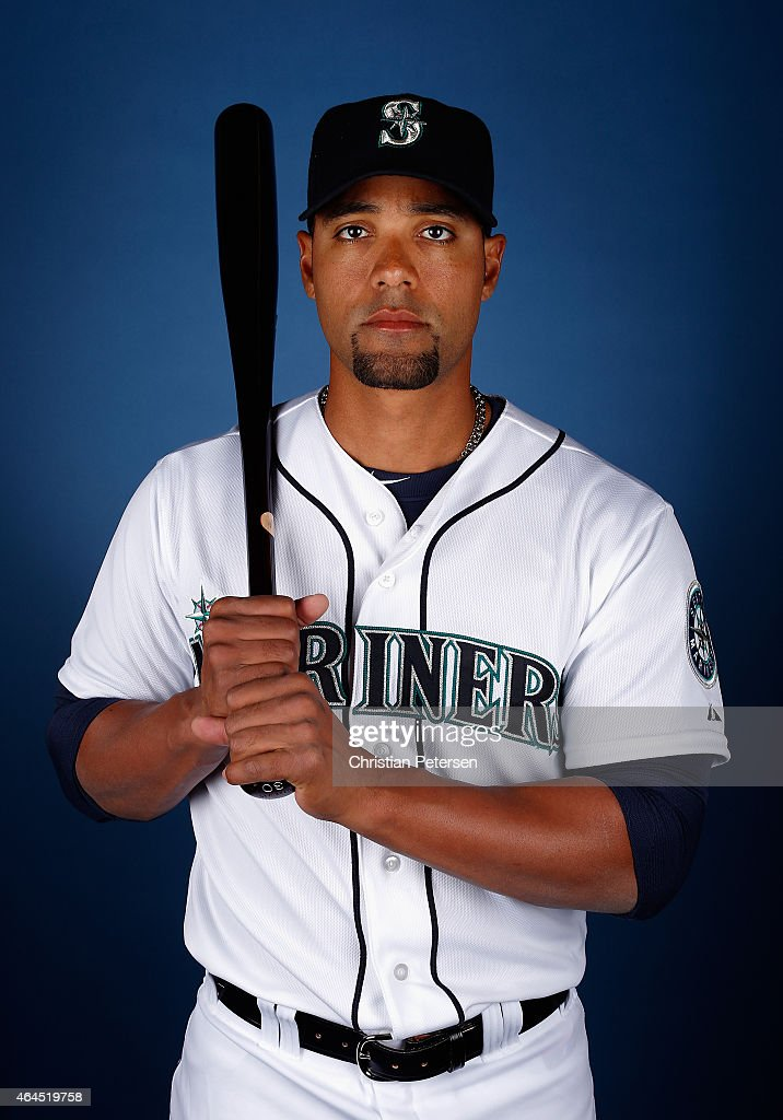 Seattle Mariners Photo Day