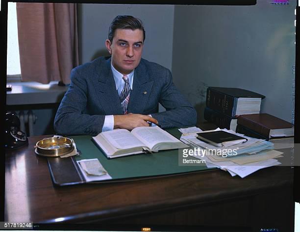 Franklin Roosevelt JrDec 1945