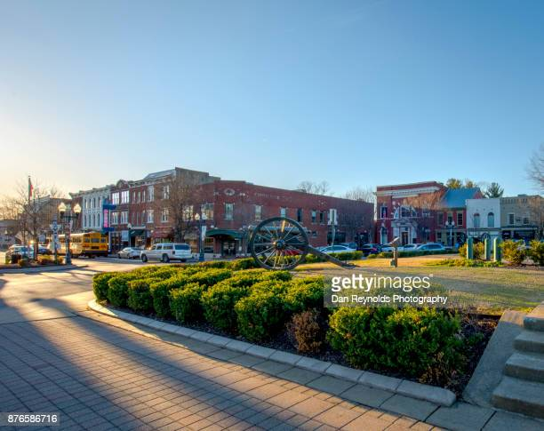 Franklin Square,Tennessee,Southern USA