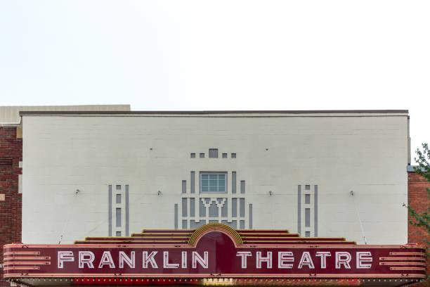 Franklin Theatre, Tennessee, USA