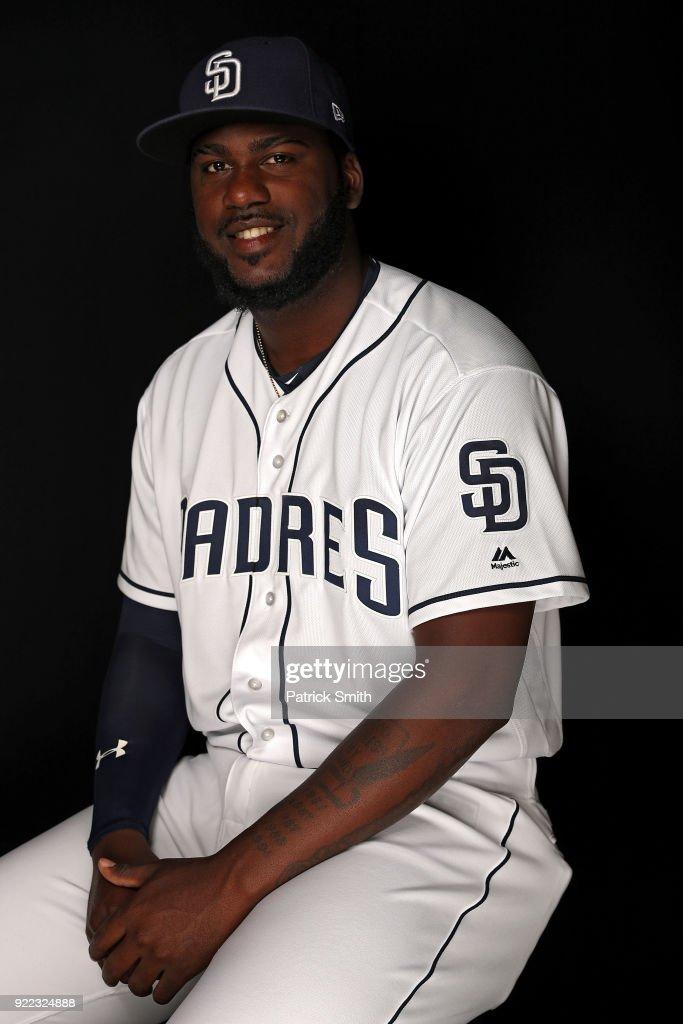 San Diego Padres Photo Day : News Photo