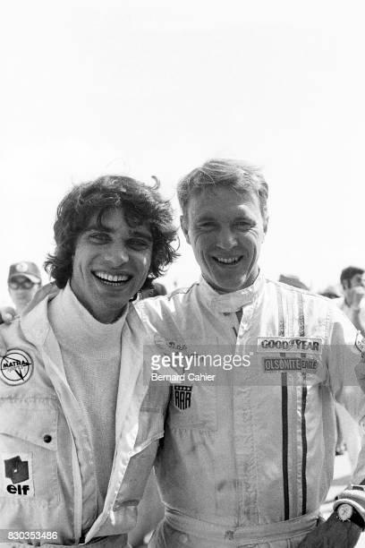François Cevert Dan Gurney 12 Hours of Sebring Sebring 21 March 1970