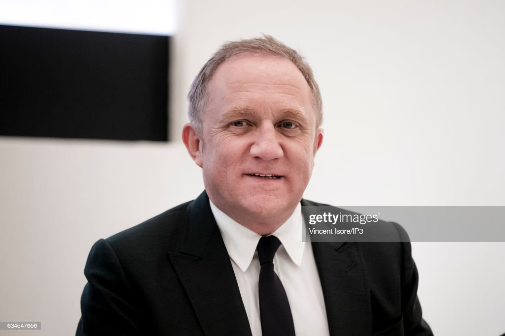 kering s ceo on finding the Kering appoints patrick pruniaux, current chief executive officer of ulysse nardin, as the new ceo of girard-perregaux from today, he will manage the group's swiss luxury watchmaking.