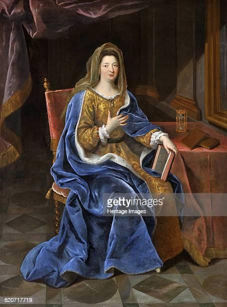 Françoise d'Aubigné Marquise de Maintenon Found in the collection of Musée de l'Histoire de France Château de Versailles