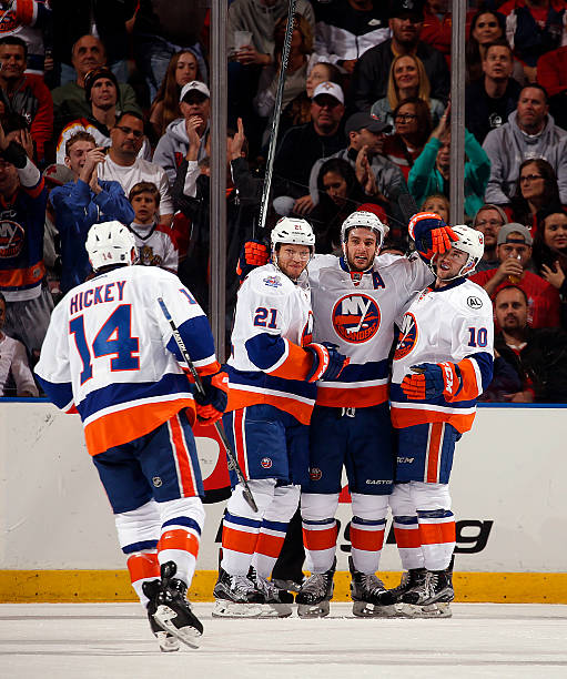 New York Islanders v Florida Panthers - Game Five